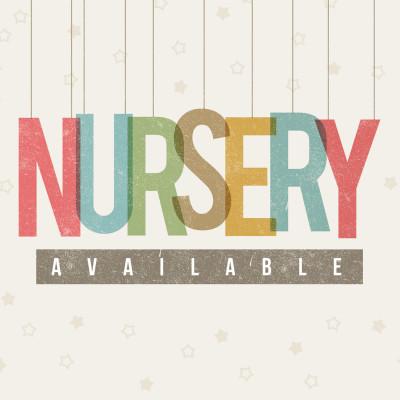 Find Our Nursery First Baptist Church Medford Wi