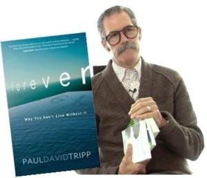 Paul Tripp Forever Color