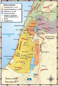 1st-cent-palestine